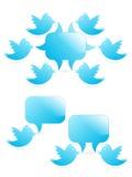 El piar a los seguidores