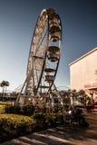 El Pike Long Beach Imagenes de archivo