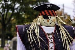 El pirata Imagenes de archivo