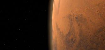 El planeta estropea ilustración del vector