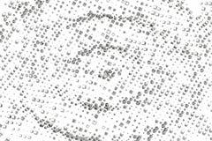 El platino del oro de plata o blanco bloquea los cubos sobre el fondo blanco Modelado del ejemplo 3d bitcoin rico de la explotaci Libre Illustration