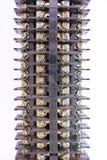 El PLC del zócalo Imagen de archivo libre de regalías