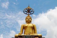 El plu TA del tum de Wat kien Imagen de archivo