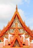 El plu TA del tum de Wat kien Imágenes de archivo libres de regalías