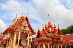 El plu TA del tum de Wat kien Foto de archivo