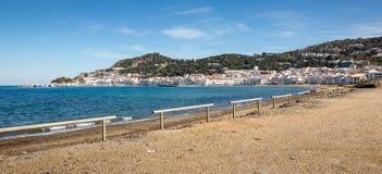 El Port de la Selva, Girona Stock Photography