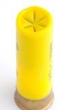El prensar del shell de escopeta Imagen de archivo libre de regalías