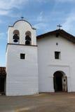 El Presidio de Santa Barbara Stock Image