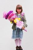 El principiante Foto de archivo libre de regalías
