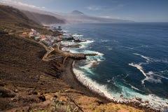 El Pris. In Tenerife Island Royalty Free Stock Image