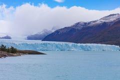 El problema del calentamiento del planeta Foto de archivo