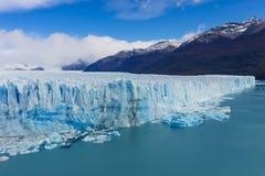 El problema del calentamiento del planeta Imagen de archivo