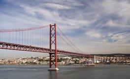 El puente imágenes de archivo libres de regalías