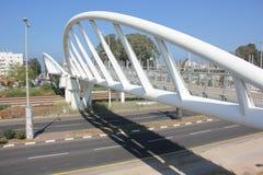 El puente Foto de archivo libre de regalías