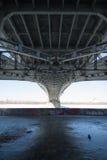 El puente Imagenes de archivo