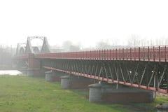 El puente Imagen de archivo
