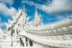 El puente al cielo Fotos de archivo libres de regalías