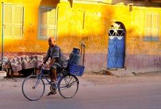 EL quseir Ägypten lizenzfreies stockfoto