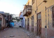 El quseir egypt Stock Photo