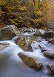 El río Fotografía de archivo libre de regalías