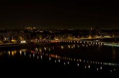 Novi Sad, Serbia Fotos de archivo libres de regalías