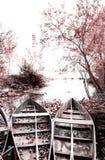 El río del sueño foto de archivo libre de regalías