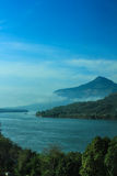 El río Mekong Fotografía de archivo