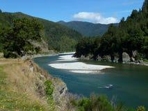 El río Murray Fotos de archivo