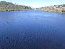El río Tagus Imagen de archivo libre de regalías