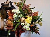 El ramo hermoso para la decoración en casa o la boda Imagenes de archivo