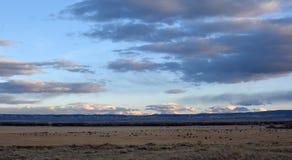 El rancho Imagenes de archivo