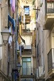 El Raval Royalty Free Stock Photography