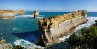 El Razorback, gran camino del océano Fotos de archivo libres de regalías
