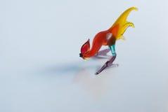 El recuerdo del gallo, Imagen de archivo libre de regalías