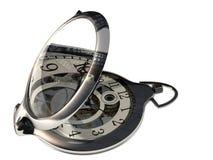 El reloj stock de ilustración