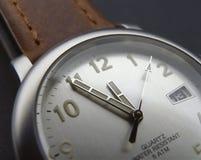 El reloj del brazo Imagen de archivo