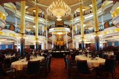 Restaurante en travesía Fotos de archivo