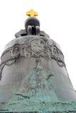 El rey Bell en Moscú el Kremlin Sitio del patrimonio mundial de la UNESCO Imagen de archivo