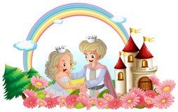 DERROCHE de la Reina Isabel II de Inglaterra - 60 años