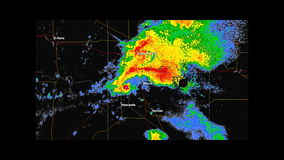 Weather Radar Stock Footage & Videos - 106 Stock Videos