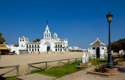 EL Rocio Foto de Stock Royalty Free