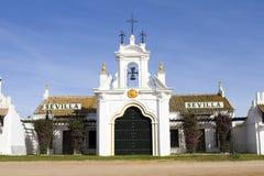 El Rocio, Spain Royalty Free Stock Images