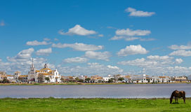 El Rocio Stock Photography