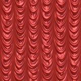 El rojo cubre Foto de archivo