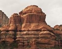 El rojo oscila Arizona Imagenes de archivo