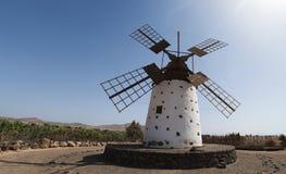 El Roque, Фуэртевентура, Канарские острова, Испания Стоковая Фотография