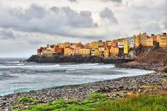El Roque, Gran Canaria Stock Photos