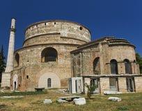 El Rotonda, Salónica fotografía de archivo libre de regalías