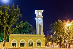 El símbolo de la ciudad de Tashkent Fotografía de archivo libre de regalías