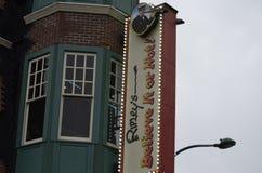El ` s de Ripley lo cree o no en Gatlinburg, Tennessee fotos de archivo libres de regalías